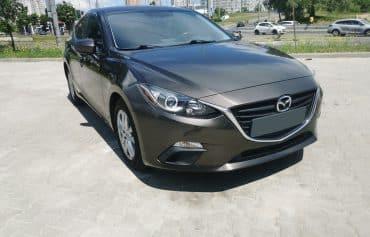 Mazda 3 - NevoCars прокат авто - фото - 12761